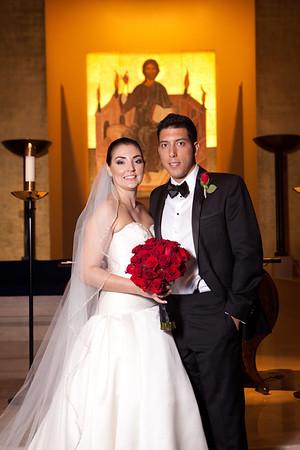 Nicole and Gaston Wedding