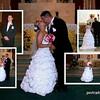 Nicole & Casey wedding and park