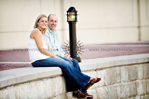 Nicole+Jim: Engaged!