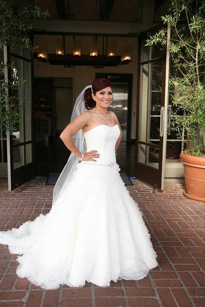 Nike & Merly Wedding 6-11