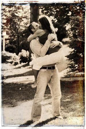 Nikki & Marcus Engagement
