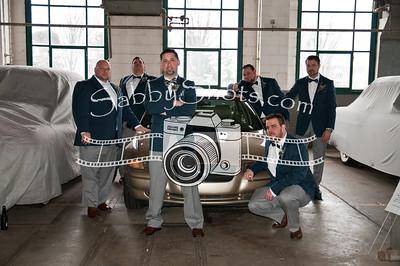 The Wedding-104