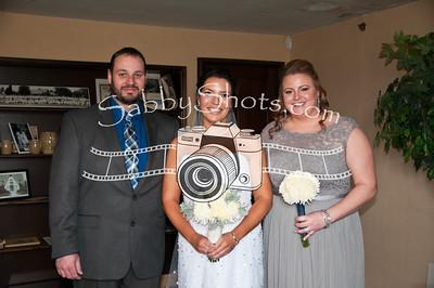 The Wedding-81