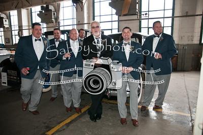 The Wedding-99