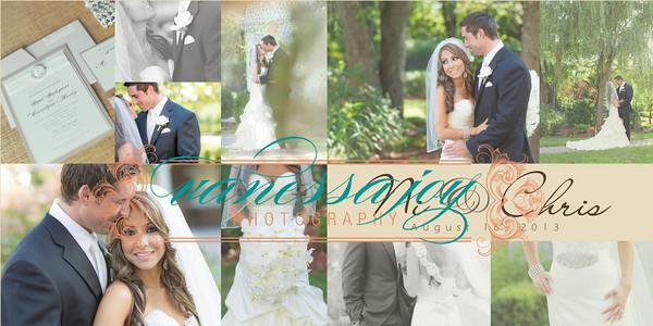 wedding album 001 (Sides 1-2)
