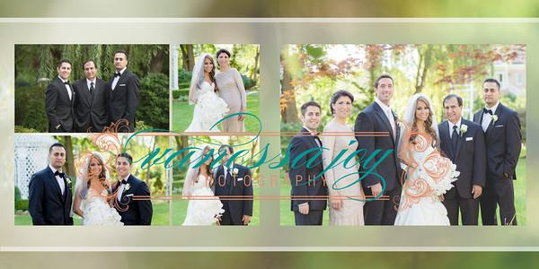 wedding album 020 (sides 39-40)