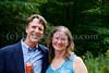 Nina & Matt - Aug 12, 2017 - Sleepy Hollow Inn - Huntington, VT<br /> <br /> ©Brian Mohr and Emily Johnson/ EmberPhoto - All rights reserved