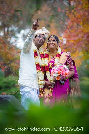 Nivi - Dinesh Wedding