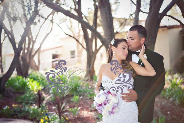 Noemi and Cesar Wedding
