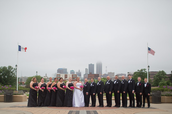 Bridal Party City