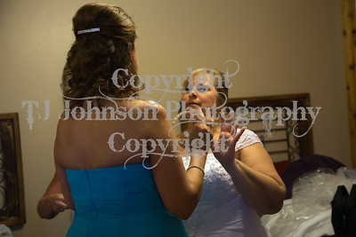 Noland-Falkenbury Wedding