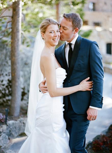 Matt and Jessica Nordby