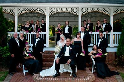 Teresa & Charles Wedding Day-27