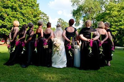 Teresa & Charles Wedding Day-16
