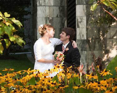 Novak Wedding