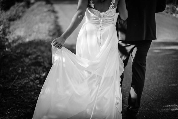 O & R - Wedding in France