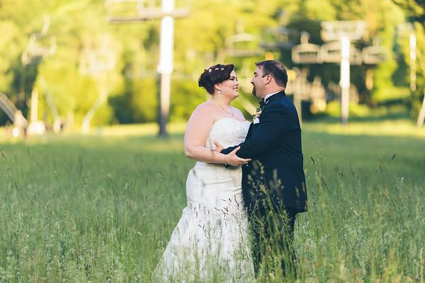 O'Farrington Wedding