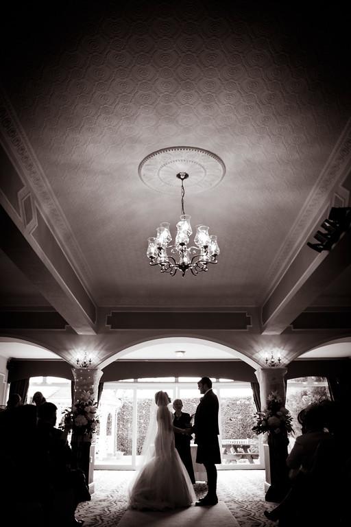 O'Hagan Wedding 27/04/16 Hillcroft Hotel, Whitburn