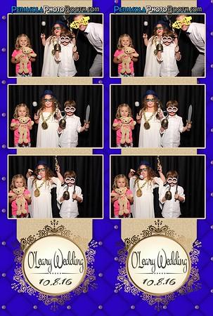 O'Leary Wedding 10-8-2016