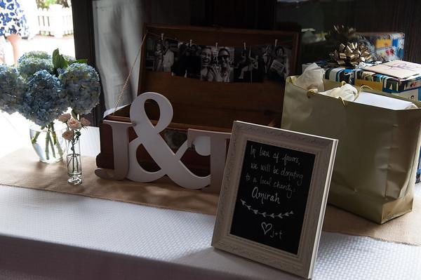 O'Riordan Wedding- Nathan