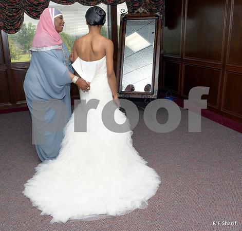 O'Rourke Wedding 8/8/15
