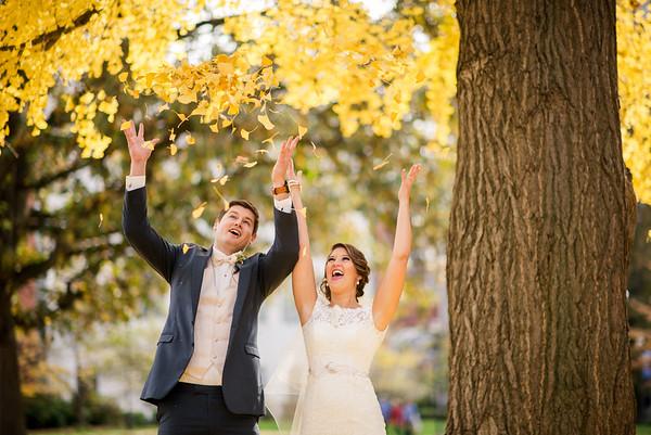 Obst Wedding
