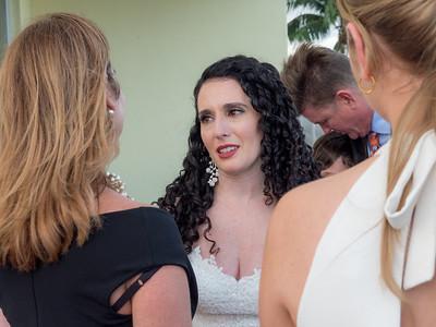 A most beautiful bride.
