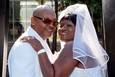 Ola & David Fleming Wedding