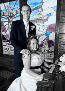 Seth & Jennifer