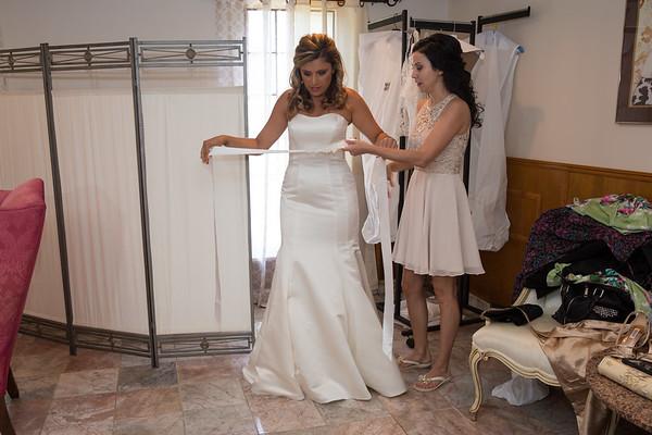 01OJ Bride Prep