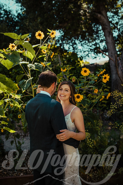 Olivia+Anthony ~ Dalidet Adobe Wedding
