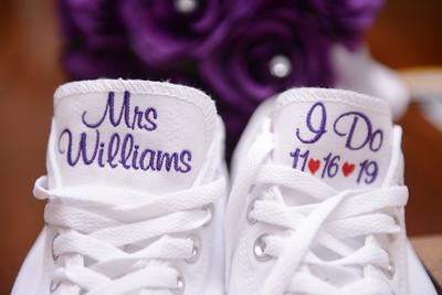 Williams 0014