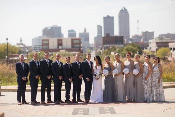 Bridal Party City