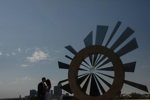 Sculpture Silhouette
