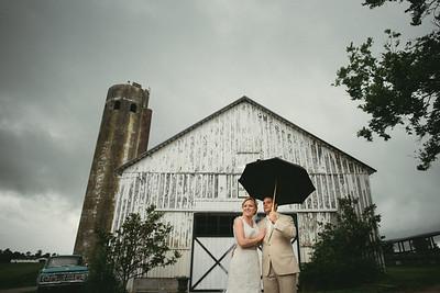 Oltman Wedding