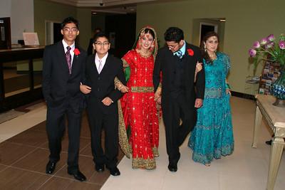 Omar & Faiza 7-11-11