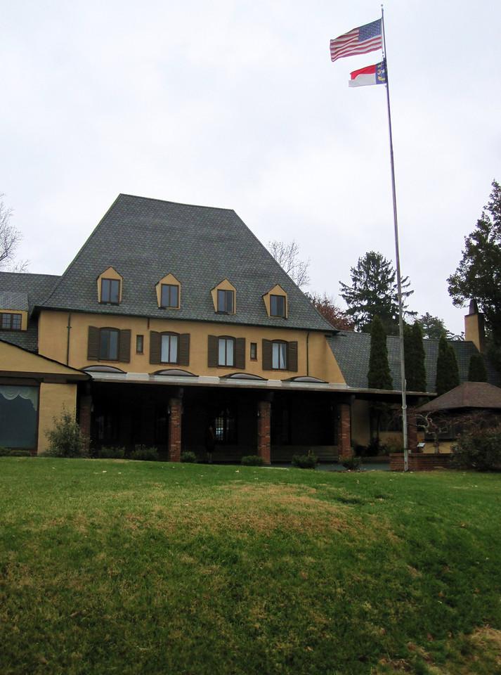 Grove Park Inn Country Club 031