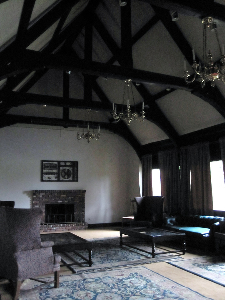 Grove Park Inn Country Club 016