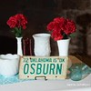 Osburn wedding