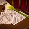 """Troy & Oscar's Weddding at Café Frida, Amsterdam Avenue, New York. February 8th, 2014.  <a href=""""http://www.naskaras.com"""">http://www.naskaras.com</a>"""