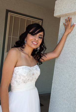 Osvaldo & Gabriela's Wedding Day
