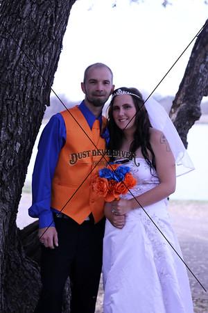Rhoades Brown Wedding