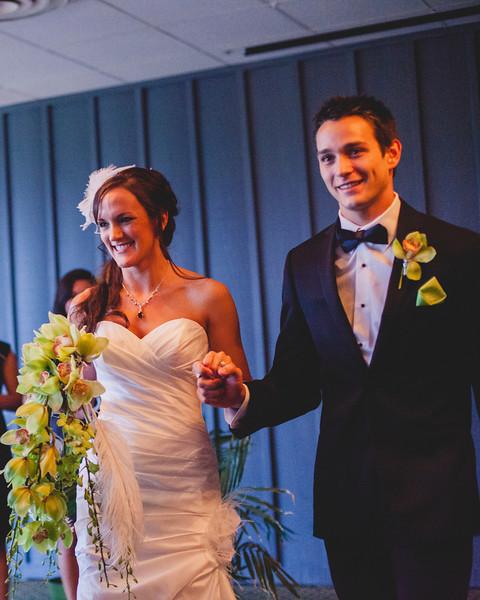 Fort Worth, TX Wedding