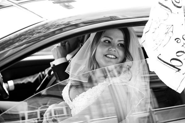 Cheshire Wedding Photography, Michelle & Scott