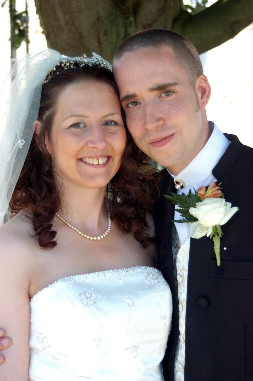 Ragan and Alex's Wedding