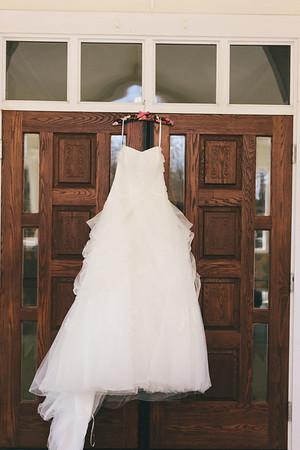 Jeremy+Amanda Wedding
