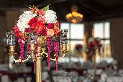 Flower arrangements Centerpiece-7252