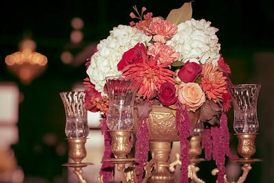 Flower arrangements Centerpiece-7249