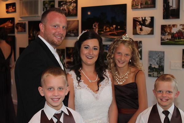 Otis Wedding