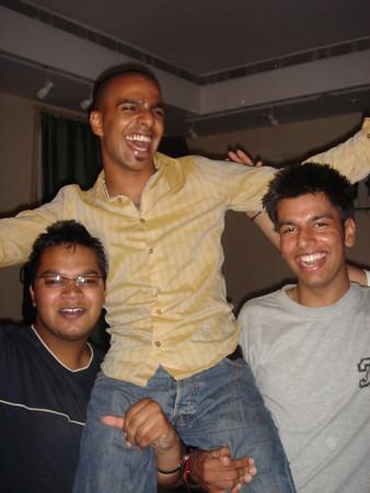 Our Photos (Jaipur, August 2006)